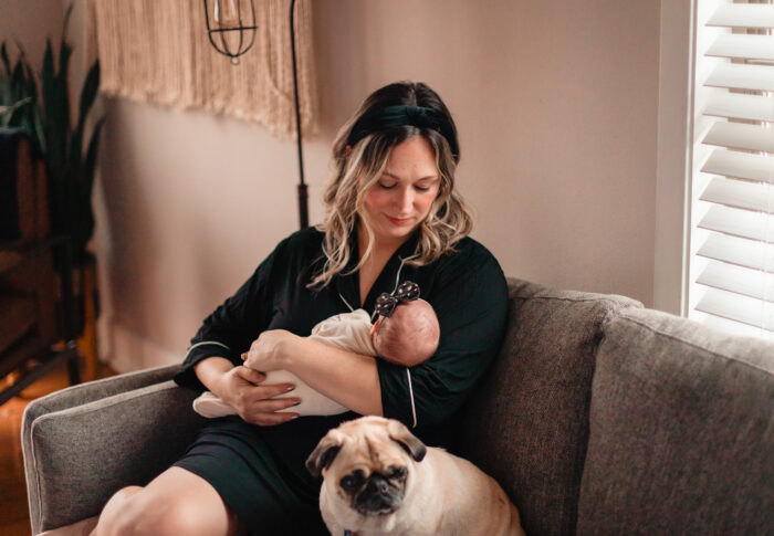 What Is Your Postpartum Plan?